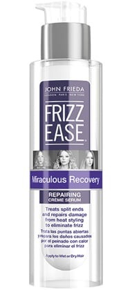 John Frieda Frizz-Ease Miraculous Recovery Serum