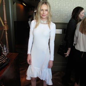 Kate Bosworth Personal Style (Interview)