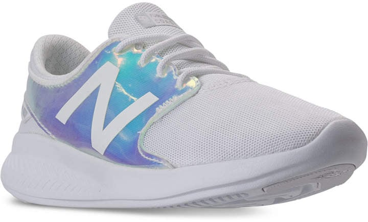 New Balance FuelCore Coast v3 Iridescent Sneakers