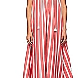 Thierry Colson Women's Eden Hooded Cotton Maxi Dress