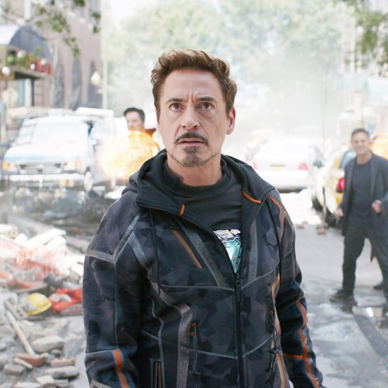 Is Tony Stark Dead in Spider-Man: Far From Home?