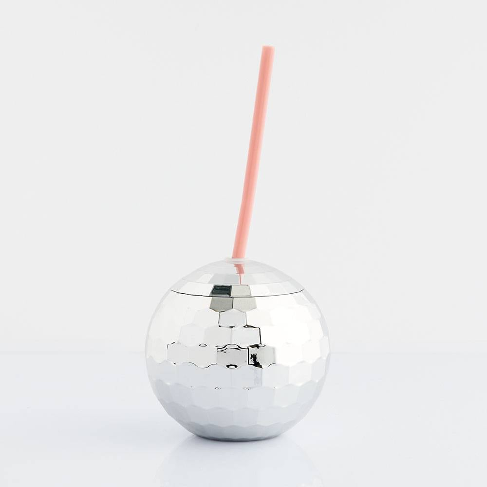 Packed Party Disco Drink Tumbler