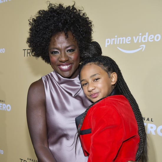 Viola Davis Isn't Down With Her Daughter's Christmas List