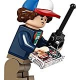 Dustin Henderson Minifigure