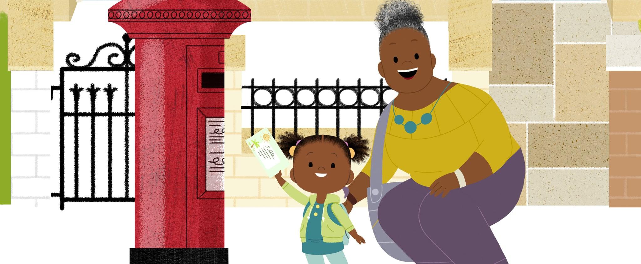 Why the BBC's New Cartoon Jo Jo & Gran Gran Is So Important