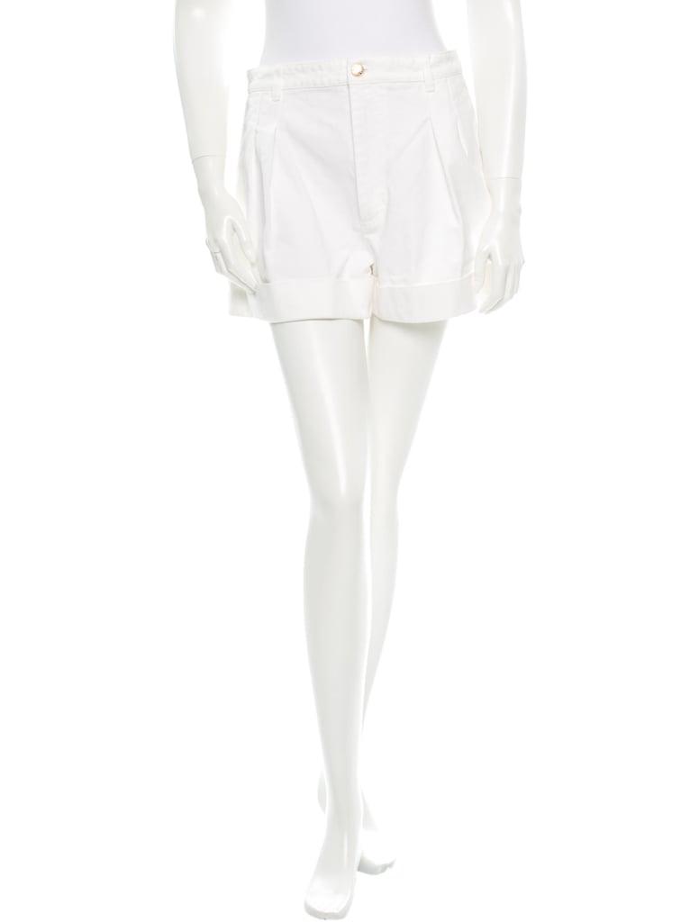 Louis Vuitton Shorts ($125)
