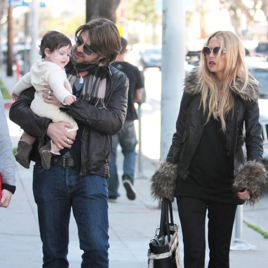 Rachel Zoe Kissing Skyler Berman Pictures