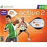 EA Sports Active 2 ($100)