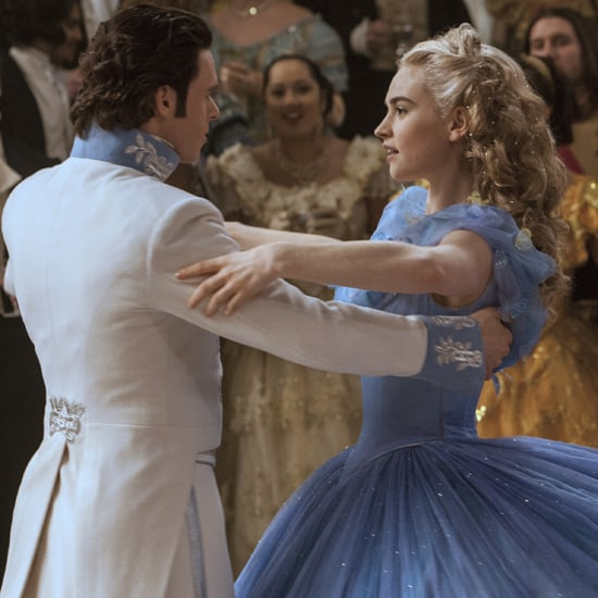 15 Backstory Details Disney Added to the Live-Action Cinderella Movie