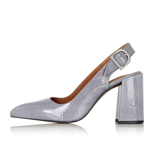 Topshop 'Gramercy' Slingback Shoes ($120)