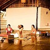 Amansala Eco-Chic Resort and Retreat
