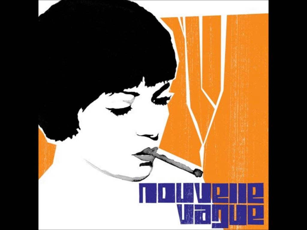 """""""I Melt With You"""" by Nouvelle Vague"""