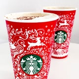 Read This Before You Order Starbucks's New Snickerdoodle Hot Cocoa