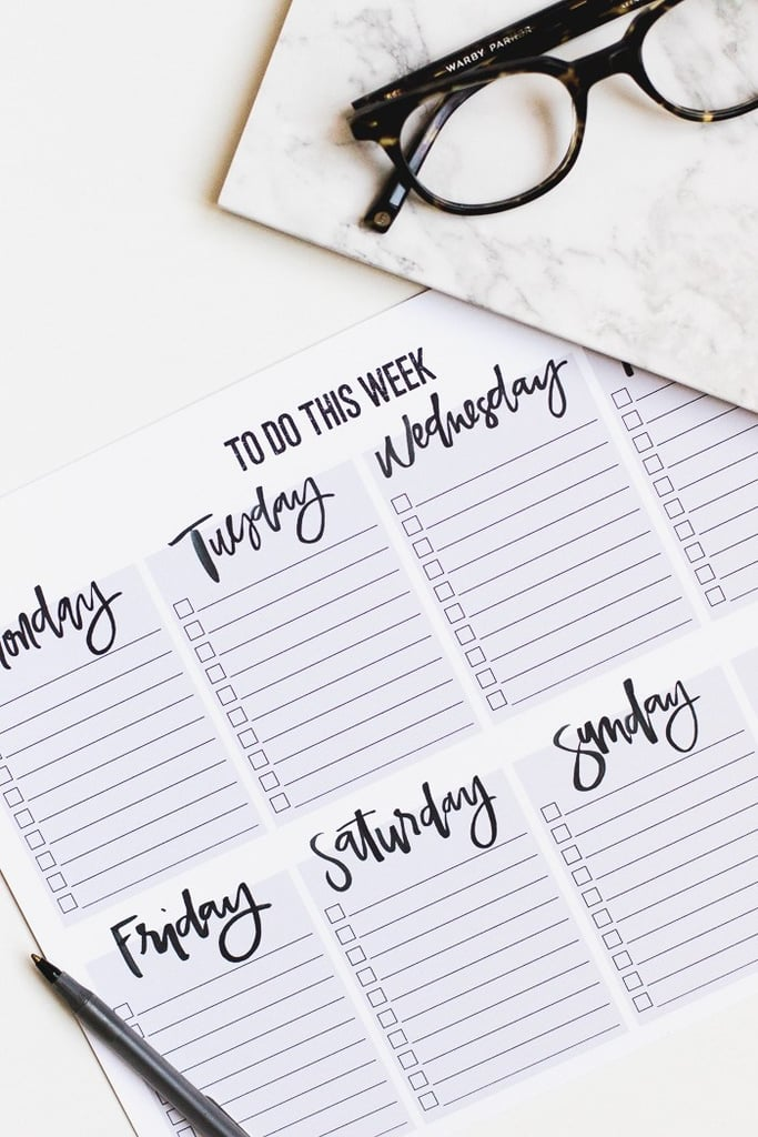 Download: MontgomeryFest Weekly To-Do List