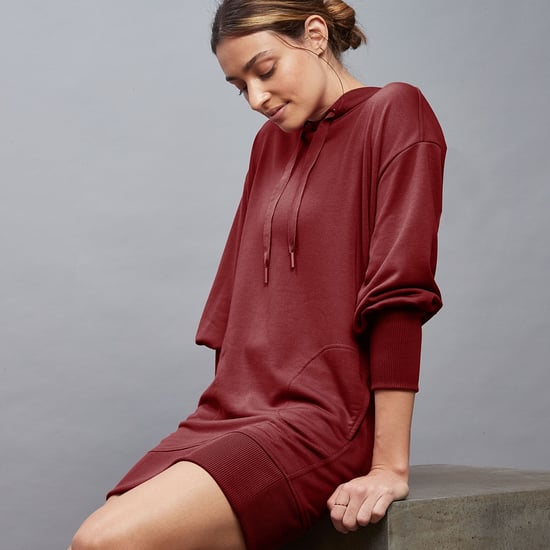 The Most Comfortable Dresses and Jumpsuits From Athleta