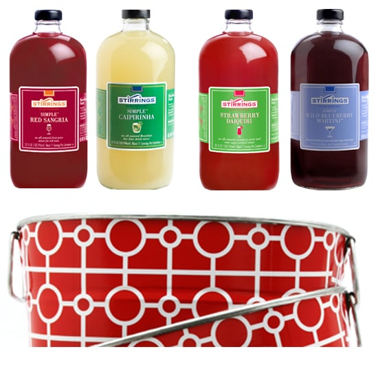 Win Stirrings Summer Mixers and a Macbeth Collection Party Bucket!