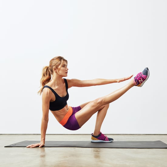 5-Move Leg Workout | Link Time