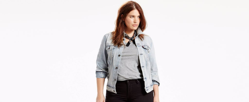 The 10 Best Brands For Plus-Size Denim