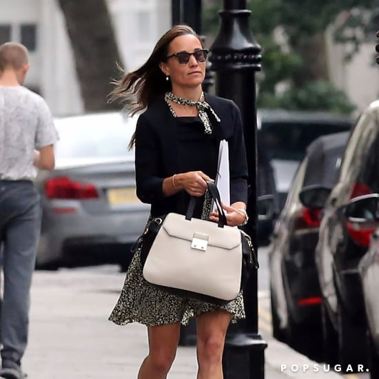 Pippa Middleton's Sandro Dress