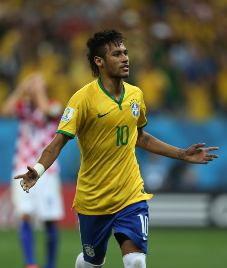 The Hottest Soccer Players at the World Cup - Brazil 2014 ...