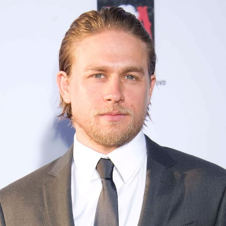 Why Did Charlie Hunnam Leave Fifty Shades of Grey?