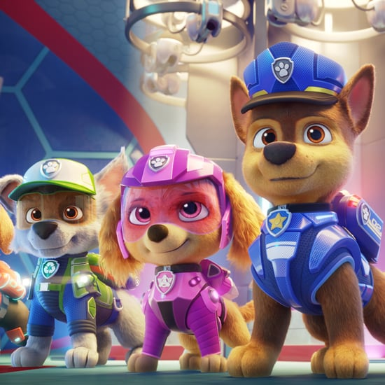See First Photos From the PAW Patrol Movie Now!