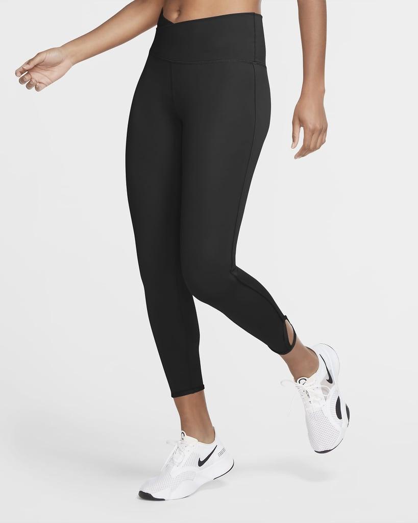 Nike Yoga Women's 7/8 Cutout Tights