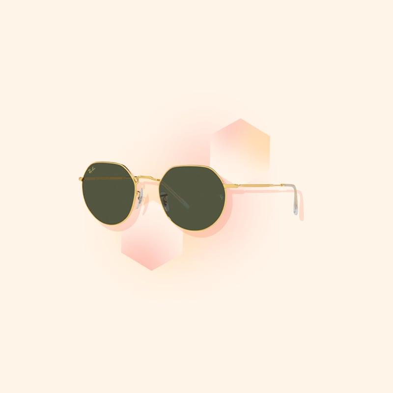 Jack Sunglasses