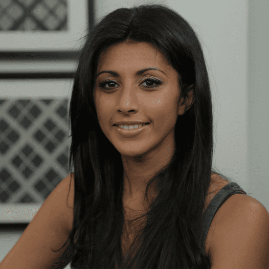 Reshma Shetty Royal Pains Season 6 Interview