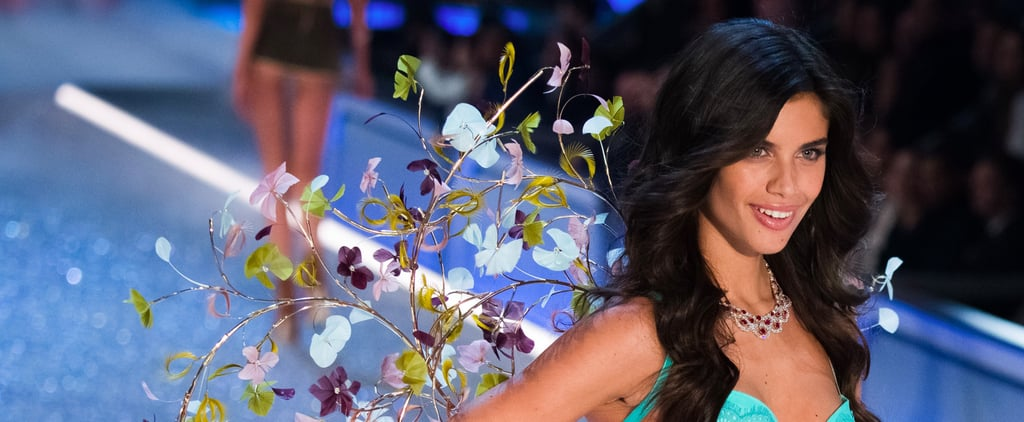 These Are the Disney Princesses the Victoria's Secret Angels Identify With
