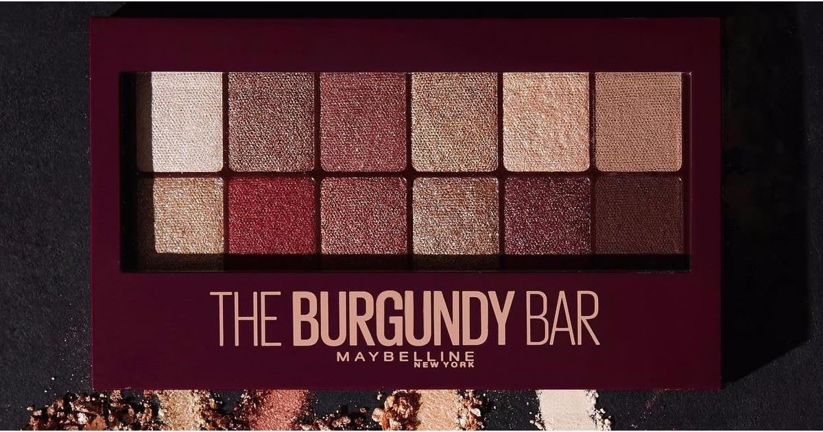 This Popular Purple Maybelline Palette Might FINALLY Be Coming to the US