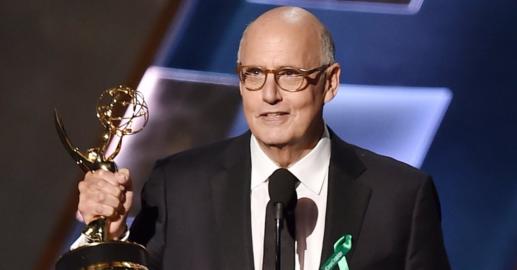 Jeffrey Tambor Thanks the Transgender Community in His Moving Emmys Acceptance Speech