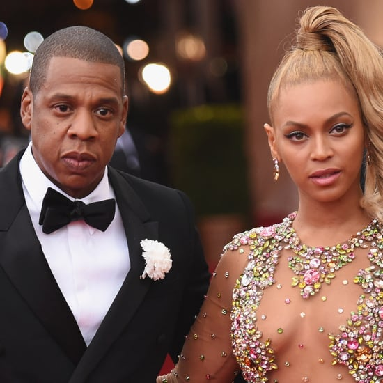 Beyonce's Twins Being Treated For Jaundice