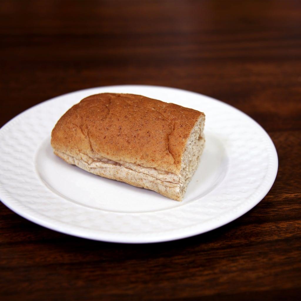 Whole Wheat Sub Roll