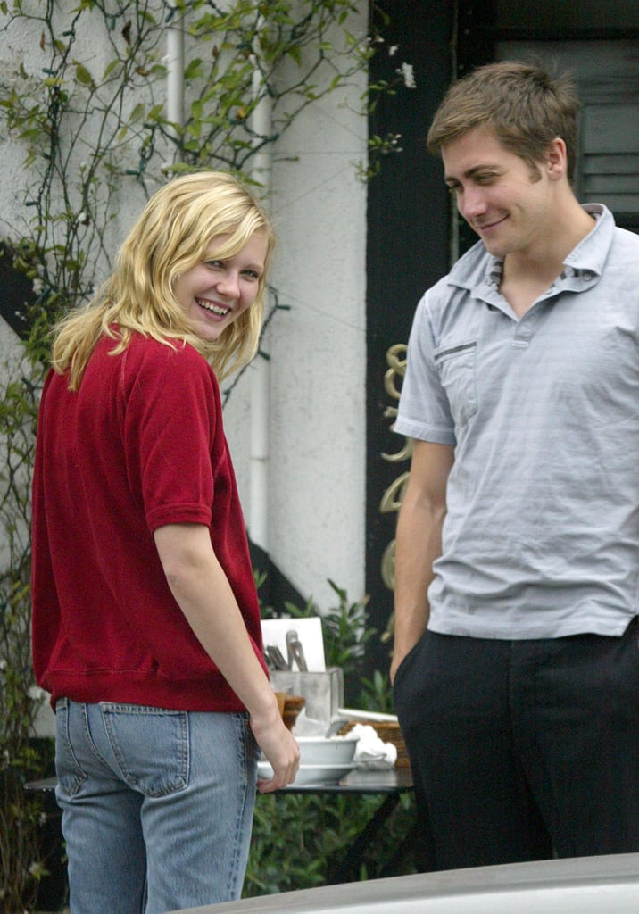 Jake Gyllenhaal and Kirsten Dunst Photos   POPSUGAR ...