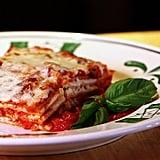Project: Olive Garden's Lasagna Classico