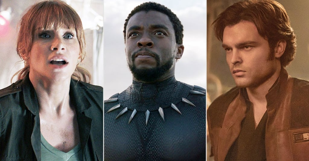 What Movie Made the Most Money in 2018?