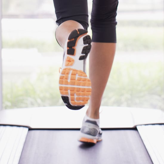 Print it Cardio: 20-Minute Treadmill Workout