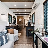 Airbnb Container Home Near Magnolia Market