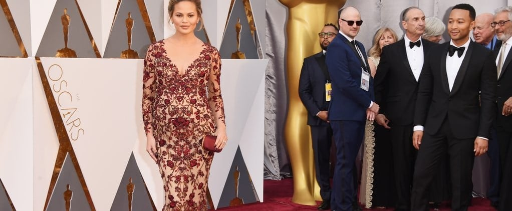 Why One Mom Never Let Her Daughter Watch the Red Carpet Until This Year