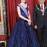Queen Letizia Appearances 2015   Pictures