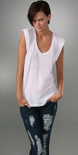 Muscle T-Shirt - LNA