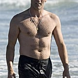 31. Stephen Moyer