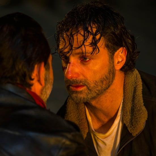 The Walking Dead Season 7 Premiere Reactions