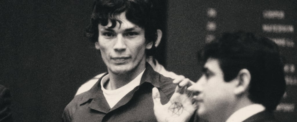Who Is the Night Stalker and What Happened to Him?