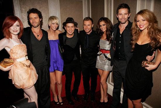04/11/08 Music Trusts Awards