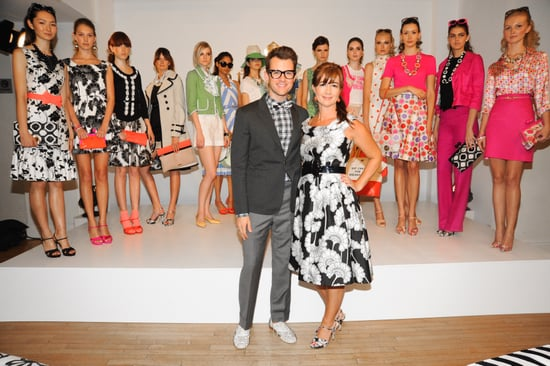 Brad Goreski Named Exclusive Stylist of Kate Spade New York