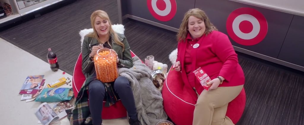 Target Promises Post-Election Relief From Your Family in Hilarious SNL Thanksgiving Sketch