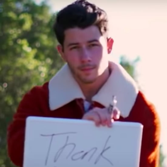 "Watch Nick Jonas Perform ""Until We Meet Again"" on The Voice"