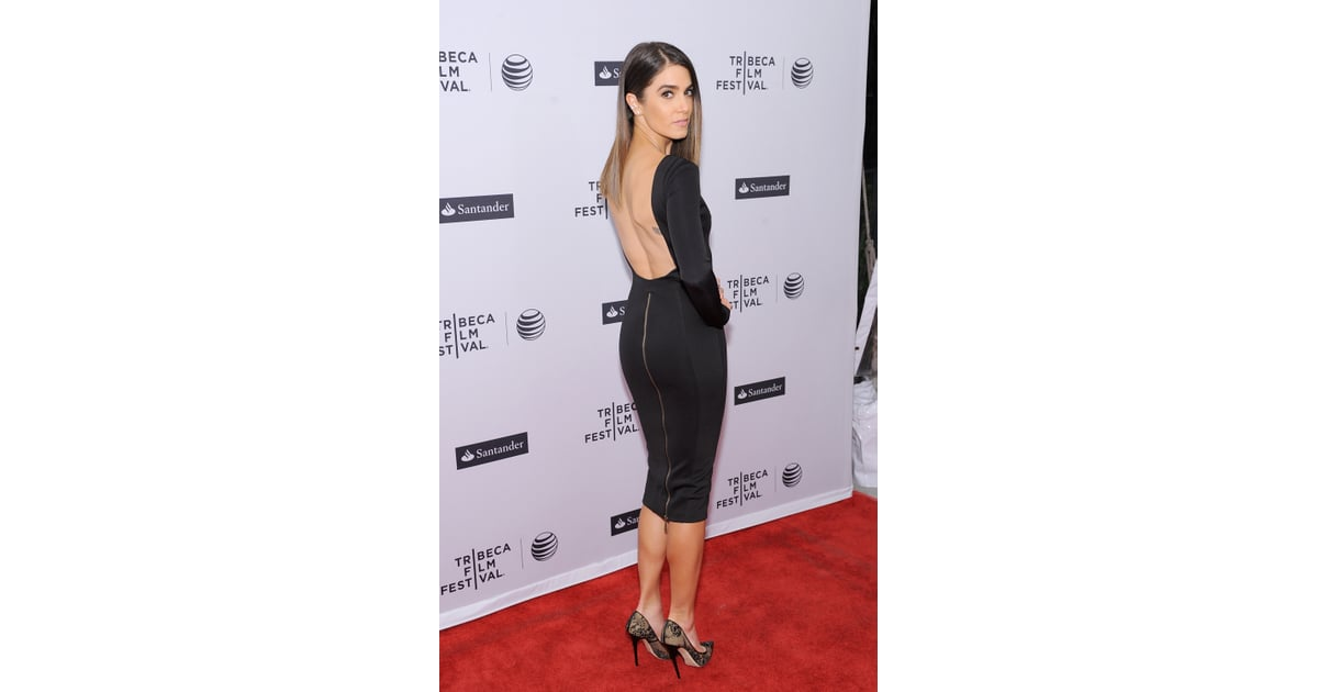 Nikki Reed Celebrity Style And Red Carpet Pictures 24 April 2014 Popsugar Fashion Australia